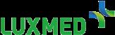luxmed logo przezroczysty 2